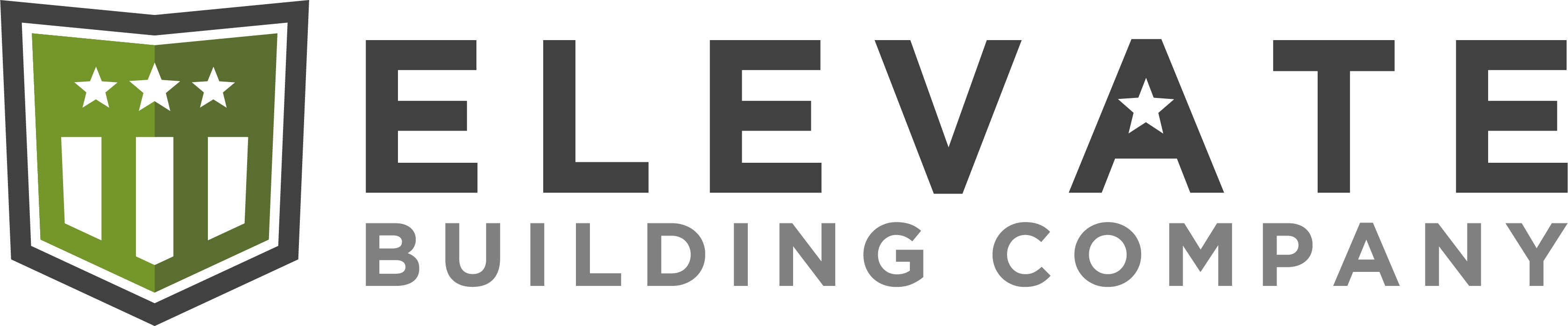 Elevate Building Company